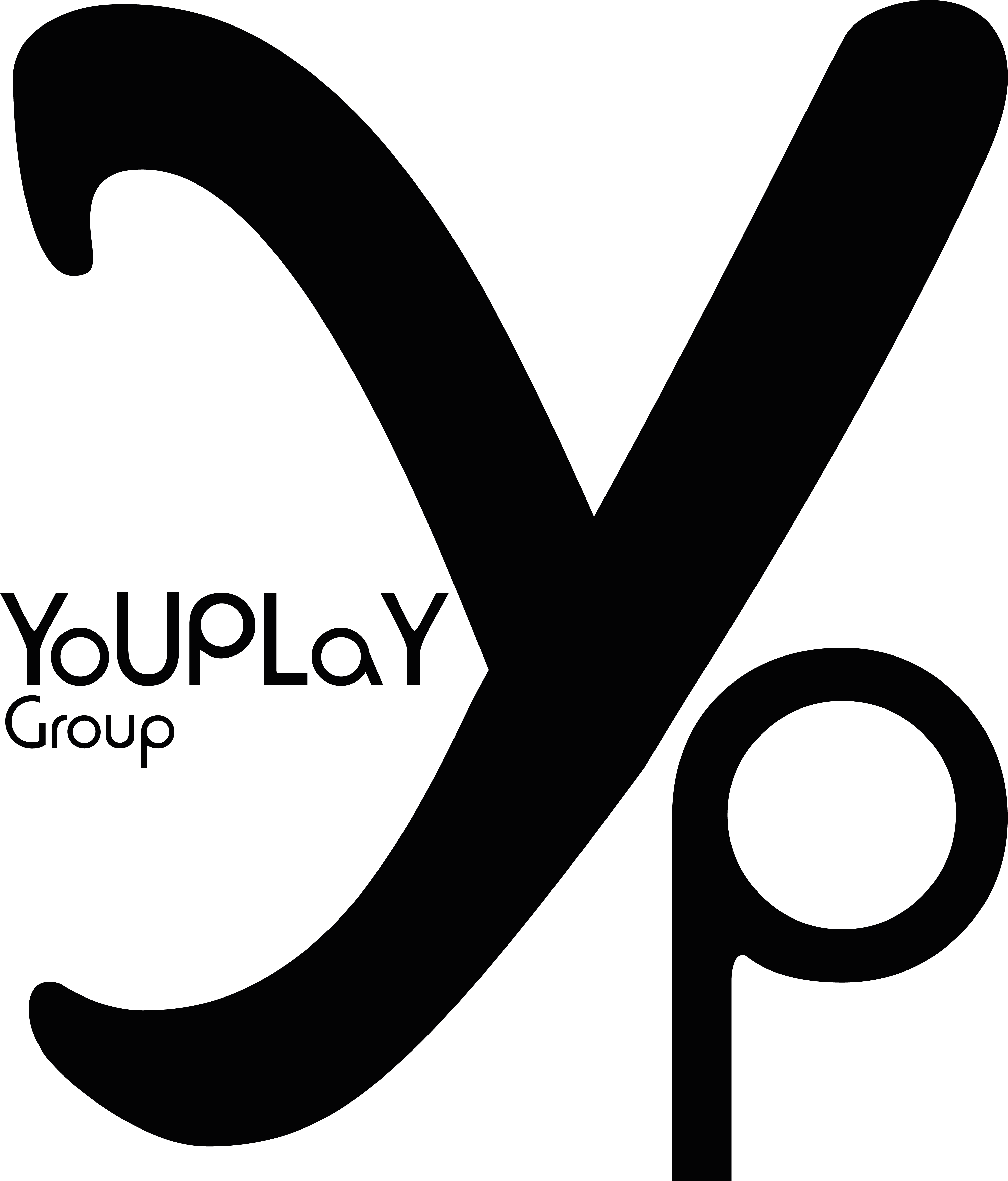 Logo YoUPLaY GrouP