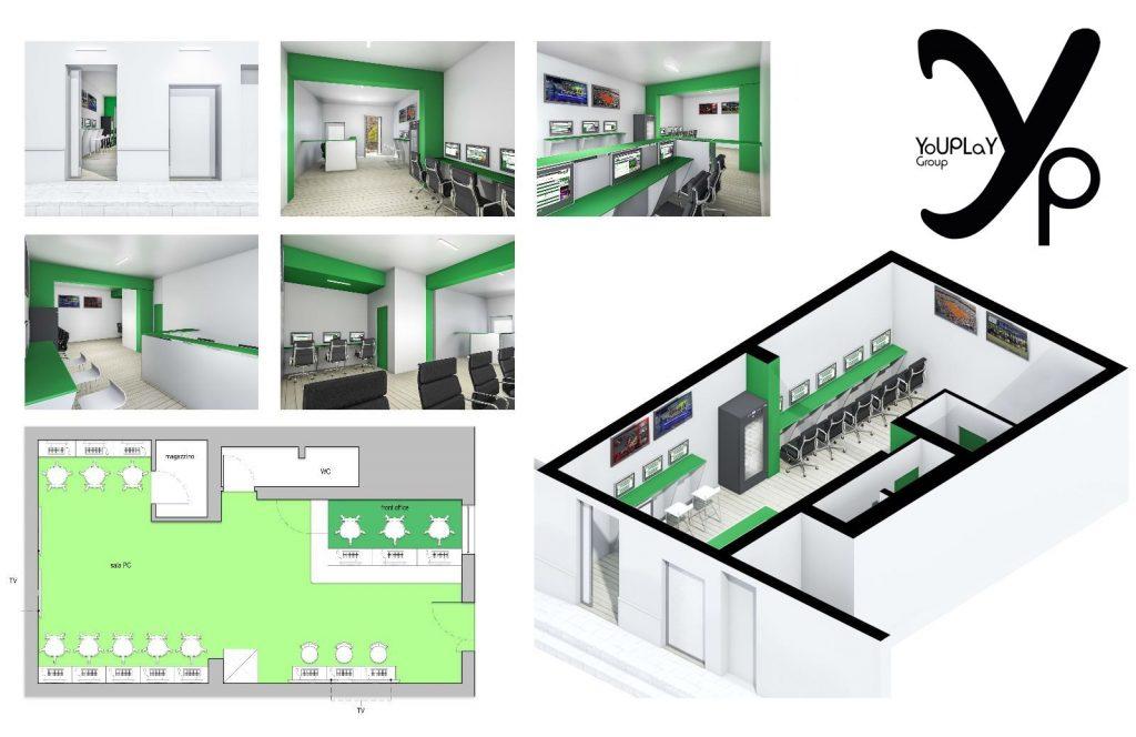 Progettazione PVR