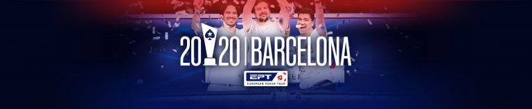 EPT Barcellona 2020